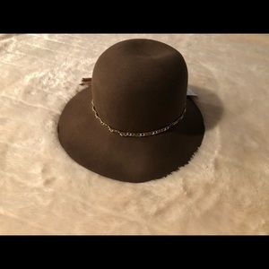Callanan Pecan Wool Hat